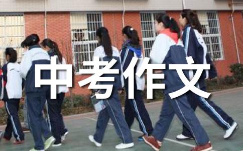 2010黑龙江中考满分:扬起风帆,勇往直前