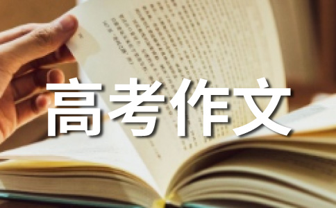 2011年湖南高考满分:踮起脚尖(一)