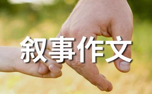 """中考写""""我""""类专题精练"""