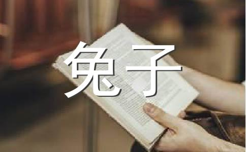 【精华】兔子的500字作文(精选十五篇)