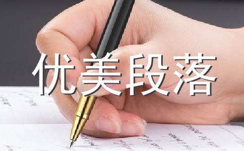 【精选】重阳节400字作文11篇